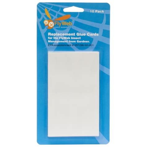 insect light trap glue board white fly web glue board pack insect flyweb light insects