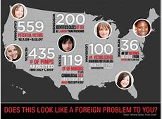 Abolish Child Trafficking | StarrPartners.org International Human Trafficking Statistics