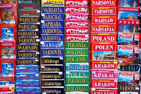 ufficio turismo cracovia polonia oggi numeri in crescita per il turismo in polonia