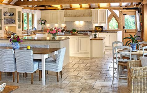 Country Homes And Interiors by Country Interior Design Country House Kitchen View The