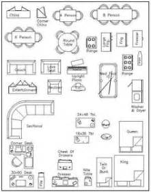 furniture templates for floor plans house design and head start on pinterest
