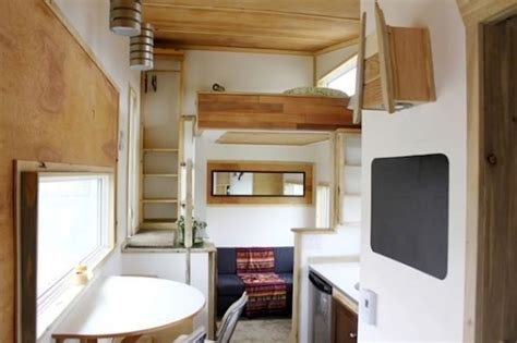 Micro Homes Interior by Houses On Wheels That Will Make Your Jaw Drop