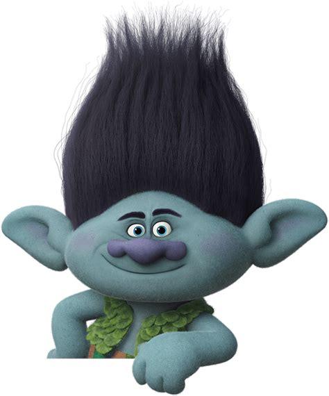 imagenes png troll archivo branch trolls png doblaje wiki fandom powered