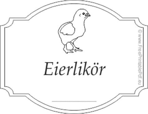 Nutella Aufkleber Kostenlos by Gratis Etiketten Vorlagen F 252 R Eierlik 246 R Pdf Drucken