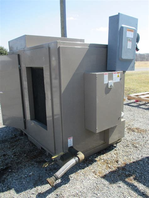 leroi we75ssiiah rotary srew air compressor 75hp 72 000 hours ebay