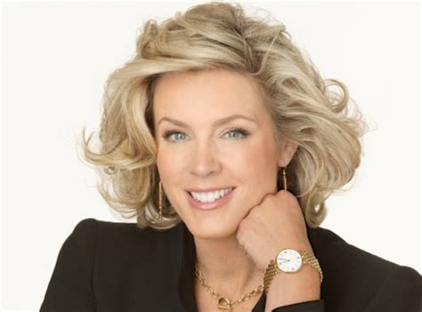deborah norville hairstyles over the years deborah norville dalton uga celebrates 20 years at