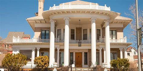 house design tour neoclassical montana mansion house tour affordable