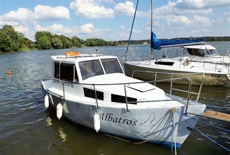 jachty bez patentu czarter jacht 243 w motorowych na mazurach bez patentu eloblog