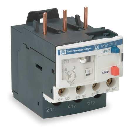 Telemecanique Lrd 22 lrd22 schneider electric datasheet