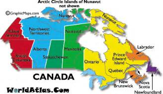 time zone map canada and usa time zone map canada