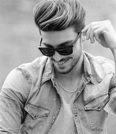60 men s medium wavy hairstyles manly cuts with character 60 men s medium wavy hairstyles manly cuts with character