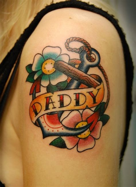 tattoo ideas for dads 25 lovely designs