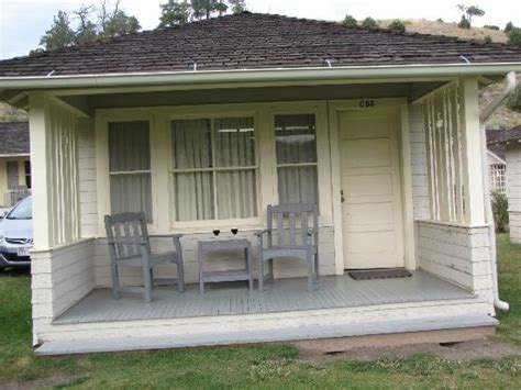 Mammoth Springs Hotel And Cabins Yellowstone National Park Wy by Cabin Picture Of Mammoth Springs Hotel Cabins