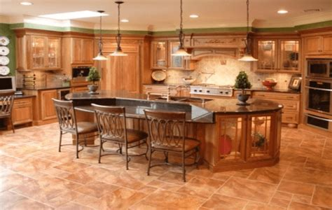 tips to follow kitchen flooring trends