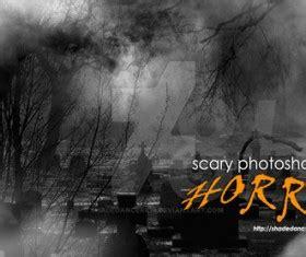 photoshop pattern horror photoshop action photoshop brushes photoshop gradients