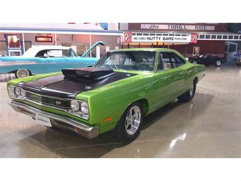 plymouth bee for sale 1969 dodge bee for sale classiccars cc 589730