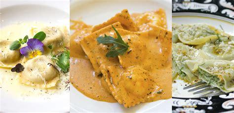 como cocinar ravioles ravioles gourmet 3 recetas bacanal