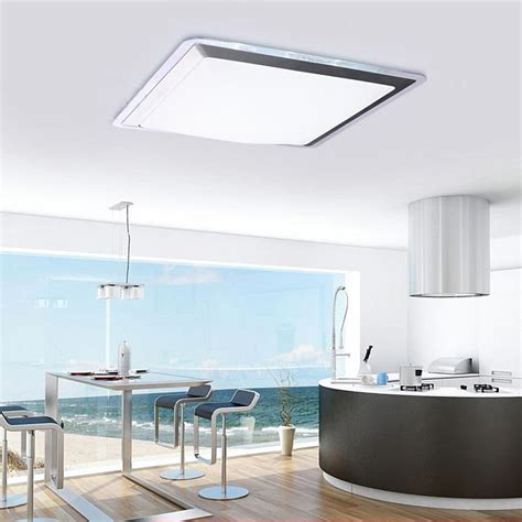 Living Room Led Ceiling Lights Arcrylic Led Ceiling Light L Living Room Light Modern Restaurant Bathroom L Reflex