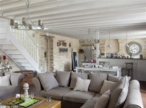 Idee Deco Interieur Cosy by Decoration Interieur Salon Cosy