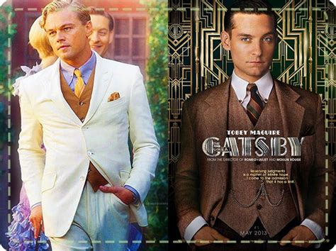 tobey maguire hair gatsby 123 best the great gatsby images on pinterest gatsby