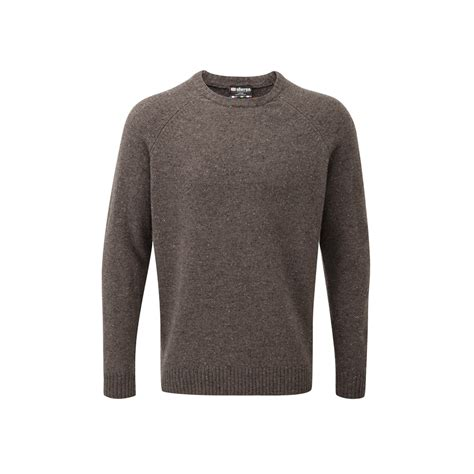 Sweater Uh Sherpa S Kangtega Kung Teg Uh Crew Sweater