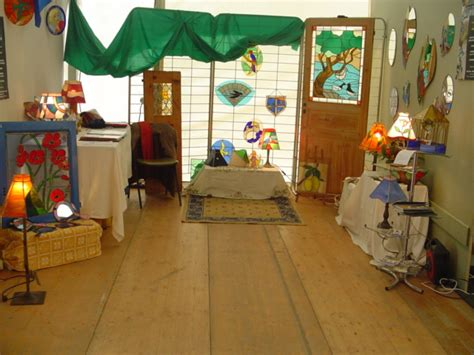 chambre des m騁iers d alsace apprentissage stage loisir initiation l du vitrail cr 233 a vitrail