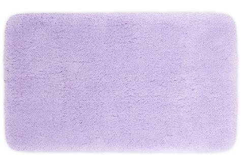teppiche osnabrück kleine wolke relax crocus rund 60 cm badteppich flieder lila