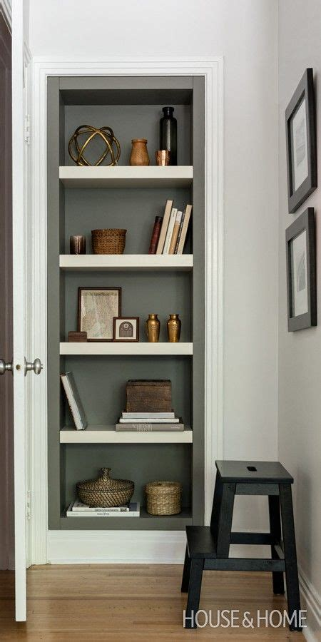 painted bookshelves 25 best ideas about painted bookshelves on