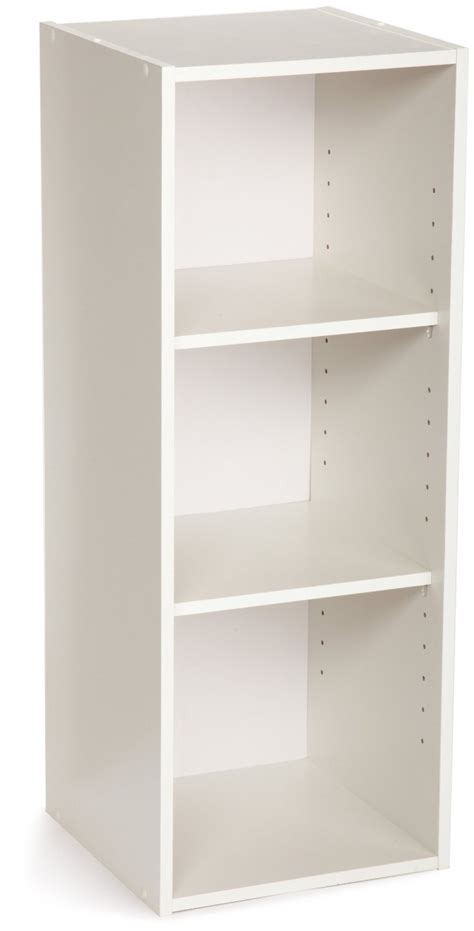 Closetmaid White Corner Shelf Unit Stackable Shelf 1 Best Shelving Units Reviews Of