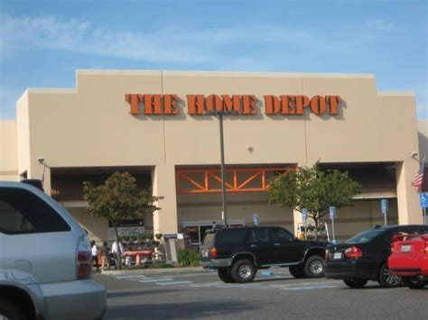 the home depot san jose california south de anza
