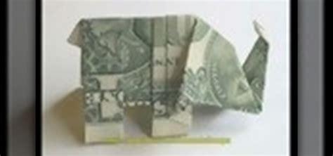 Dollar Bill Origami Book - origami yoda book review