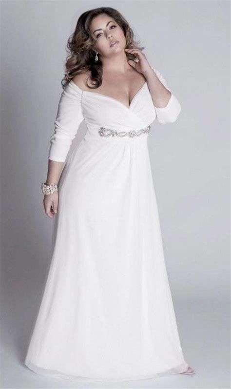 imagenes vestidos de novia para gorditas vestidos de novia para gorditas fotos dise 241 os foto 11 18