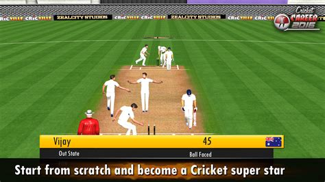 cricket high score cricket career 2016 android apps on play