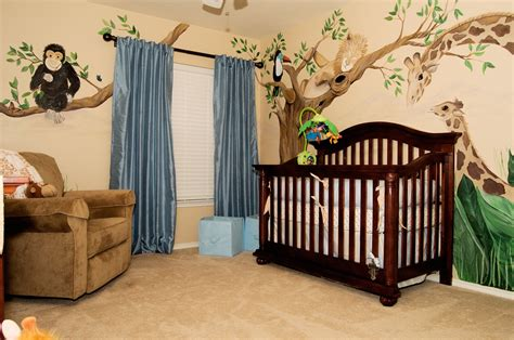 jungle curtains for nursery boy baby nursery closet ideas boy decorating room decor interior for design jungle irresistable