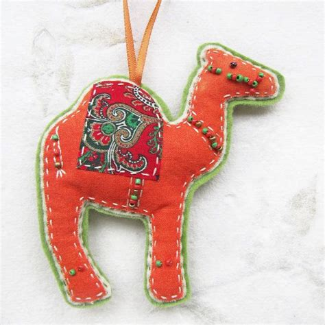 camel ornament decoration
