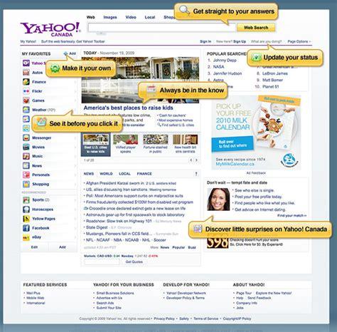 Yahoo Canada Search Yahoo Canada Autos Weblog