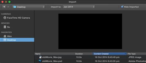 final cut pro in yosemite imovie for os x yosemite final cut pro x for yosemite clues