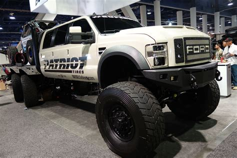 when is the truck 2015 rad rigs highlighting the baddest diesel trucks at the