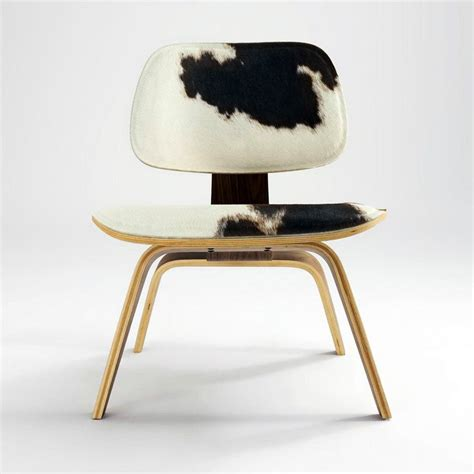 Cow Print Chair by Classic Cow Print Chair Dot And Bo Home Solutions