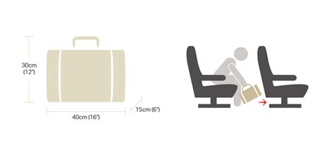 cabin baggage travel essentials cathay pacific