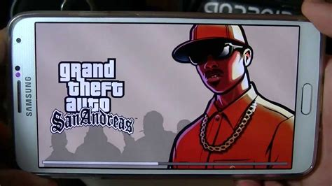 how to get gta san andreas for free on android how to get gta san andreas on android for free