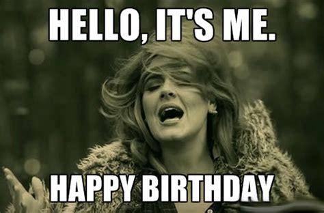 Best Friend Birthday Meme - 100 happy birthday memes trolls jokes for best friends