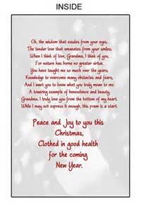 appreciation letter grandmother christmas letter to grandma appreciation letter to grandparents single parent