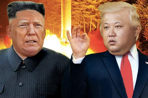 donald trump vs kim jong un text torrent kim jong un vs donald trump the ubiquity