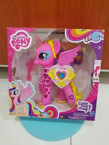 My Pony Ori jual mainan anak my pony princess cadance ori
