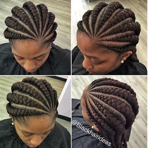weave hairstyles 2017 braids cornrows top ten beautiful ghana braids styles 2017 dabonke