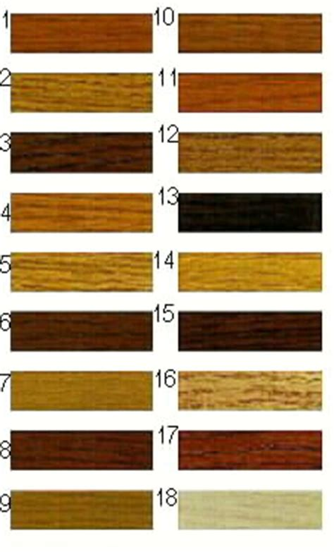 polyshades color chart pin minwax color chart on