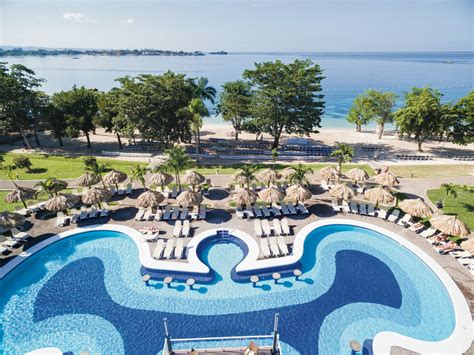 best all inclusive hotels resorts in negril jamaica clubhotel riu negril all inclusive 24h hotel in negril