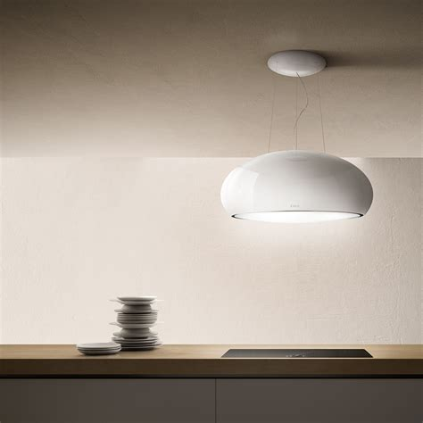 Kitchen Island Pendant Light seashell elica