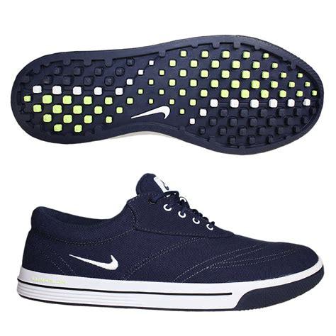 nike lunar swingtip canvas golf shoes discount golf